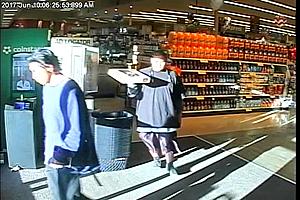 Debit card theft suspects (richland police)