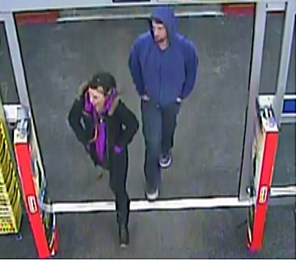 West Richland mail and ID theft suspect (West Richland PD)