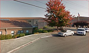 Bremerton High school coach loses appeal (Google Street View)