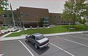 Kennewick police department (Google Street View)