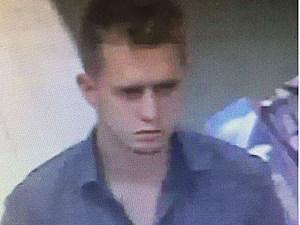 Richland Kohl's theft suspect (Richland police)