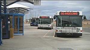 GPS coming to BFT buses, will allow riders to track their route (KNDU-Ben Franklin Transit)