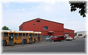 Prosser school bus hit by SUV, several children slightly hurt (Prosser School District)