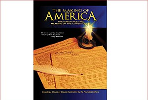 Book The Making of America will be used in seminar (Amazon.com)