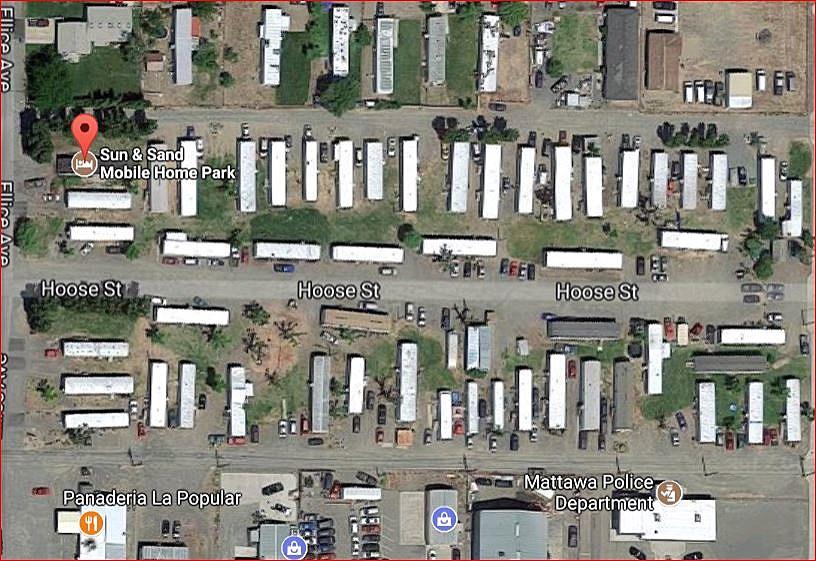 Mobile Home Park Owner Slammed 500K Over Fraud
