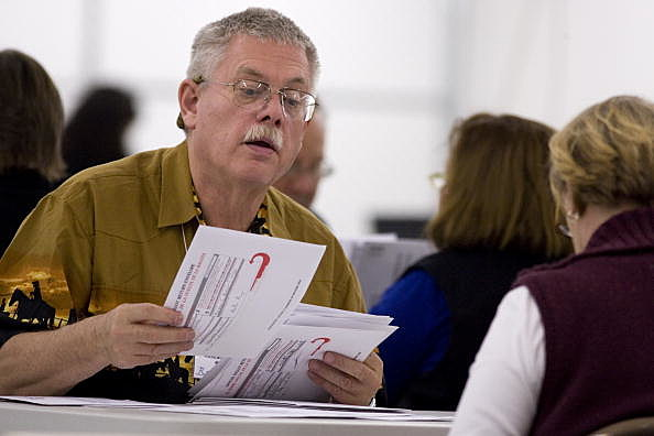 Margin in Pasco School Bond 2 votes (Getty Images)